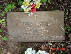 James Patton