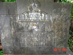 Johnnie Patton