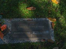 Amelia Barth