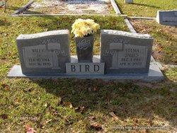 Velma <i>James</i> Bird