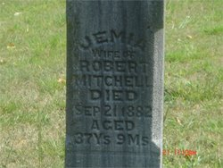 Jemima <i>Summers</i> Mitchell