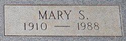 Mary Elizabeth <i>Smith</i> McDermott