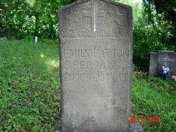 Emily Patton