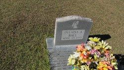 DeLaina A. Ball