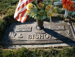 Anna Mae <i>Homer</i> Bishop