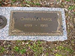 Charles Alexander Barge