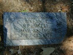 John Thomas Johnny Braswell