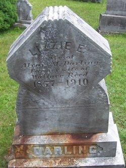 Lizzie E. <i>Grover</i> Darling