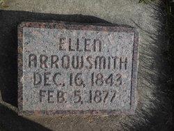 Ellen <i>Mills</i> Arrowsmith