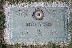 Bruce Tucker