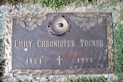 Emily <i>Chronister</i> Tucker