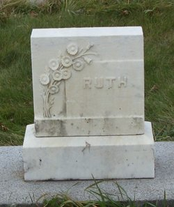 Ruth Evelyn Andrews