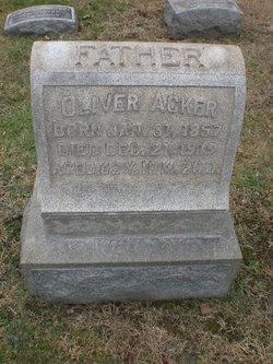 Oliver Acker