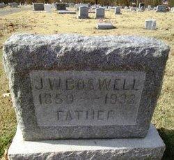 John Wesley Boswell