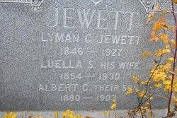 Lyman Calvin Jewett