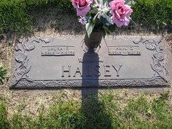 Laura F. <i>Hicks</i> Halsey