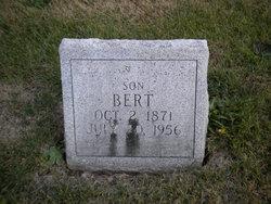 Bert Dodge