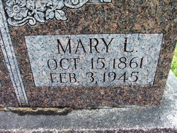 Mary Louise <i>Morckel</i> Gallagher