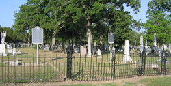 Old La Grange City Cemetery