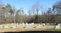 Carolina Christian Church Cemetery
