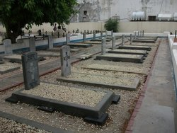 New Christian Cemetery