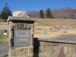 Zion Park Cemetery