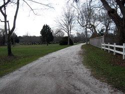 New Westside Cemetery