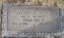 Arthur H. Aaker