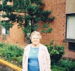 Bernice M. <i>Dayton</i> Davis