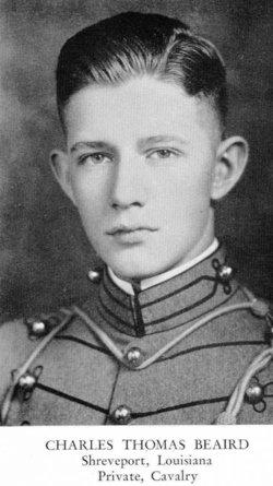Charles T. Beaird