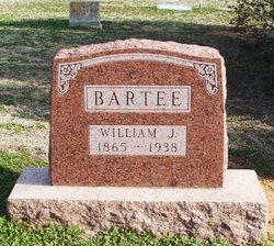 William James Bartee