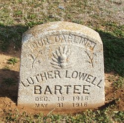 Luther Lowell Bartee