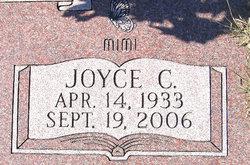 Joyce Clarice <i>Schkade</i> Carleston