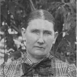 Martha <i>Isaacs</i> Hamilton