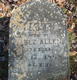 Olive <i>Barnum</i> Allen