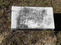 Nathan Akins