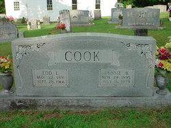 Cynthia Dessie <i>Beaver</i> Cook