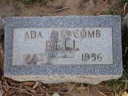 Ada <i>Newcomb</i> Bell