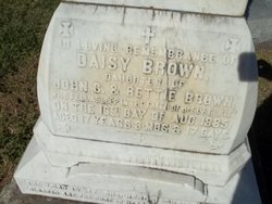 Daisy Brown
