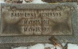 Edna Alderson