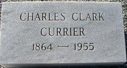 Charles Clark Currier