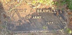 Robert L Brawley