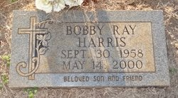 Bobby Ray Harris