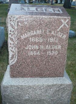 John H. Alger