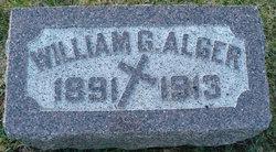 William G. Alger