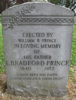 LeBaron Bradford Prince