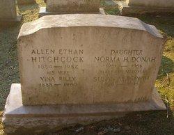 Allen Ethan Hitchcock