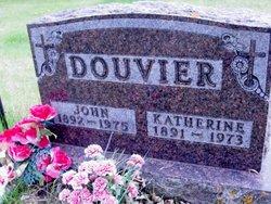 Katherine <i>Wolbeck</i> Douvier
