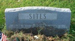 Frank W. Sites