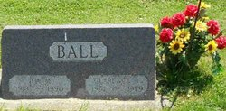 Clarence A. Ball